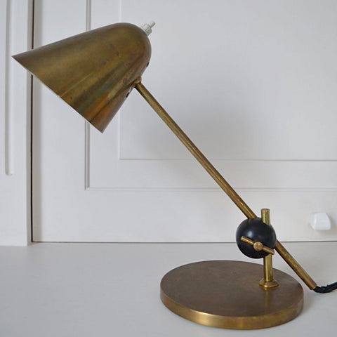 Jacques Biny Lamp