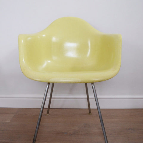 DAX Armchair by Charles & Ray Eames