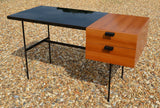 "Pierre Paulin ""CM141"" Desk"