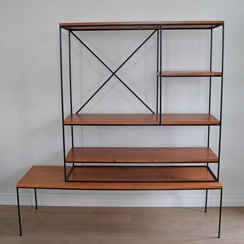 Paul McCobb Shelving Unit