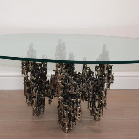 Marcello Fantoni Coffee Table