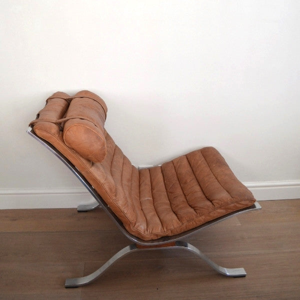 Ari Chair by Arne Norell