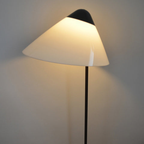 Opala Floor Lamp by Hans Wegner