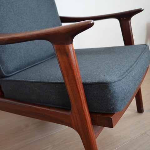 Arm Chair by Guy Rogers