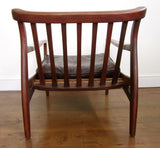 Danish Arm Chair