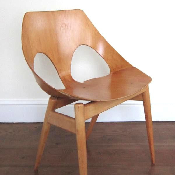 Carl Jacobs 'Jason' Chair