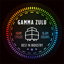 Gamma Zulu Most Advanced Mechanical Switch