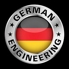 Das German Engineering