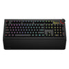 Das Keyboard 5Q RGB Soft Tactile Smart Mechanical Keyboard