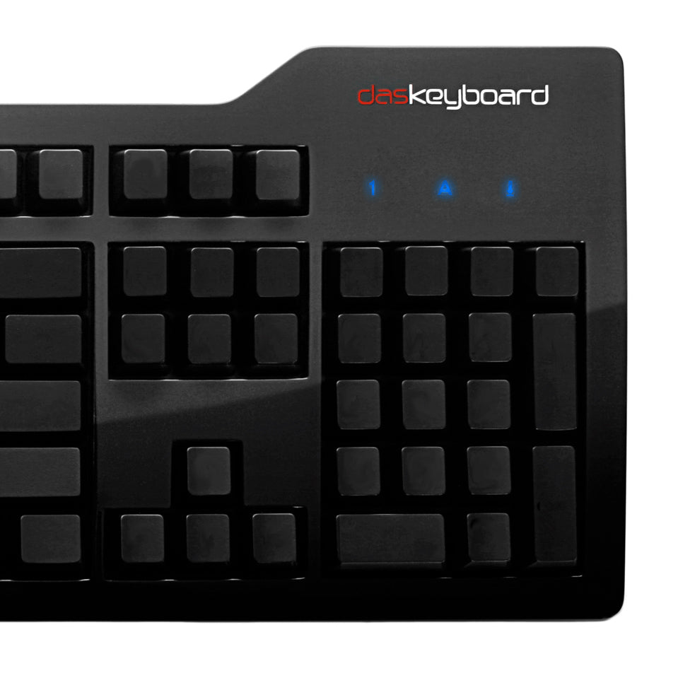 Das Keyboard Model S Ultimate Mechanical Keyboard