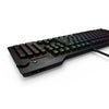 Das Keyboard 4Q Soft Tactile MX Brown RGB Smart Mechanical Keyboard