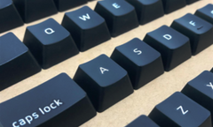 Das Keyboard Professional Keycap Set