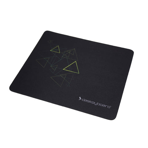 Das Keyboard Triangle Mouse Pad