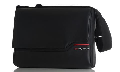 Warehouse Clearance - Das Keyboard Messenger Bag