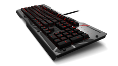 Das Keyboard X40 Pro Gaming Mechanical Keyboard, Right