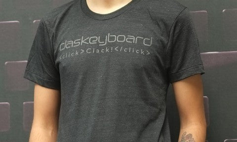 The Click Clack Click T-shirt