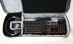 Das Keyboard Travel Sling