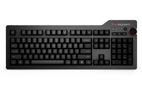 Warehouse Clearance - Das Keyboard 4 Professional Mechanical Keyboard