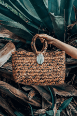 Jacqueline Handbag - Songa Designs International