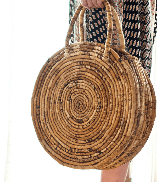 Bisou Handbag - Songa Designs International