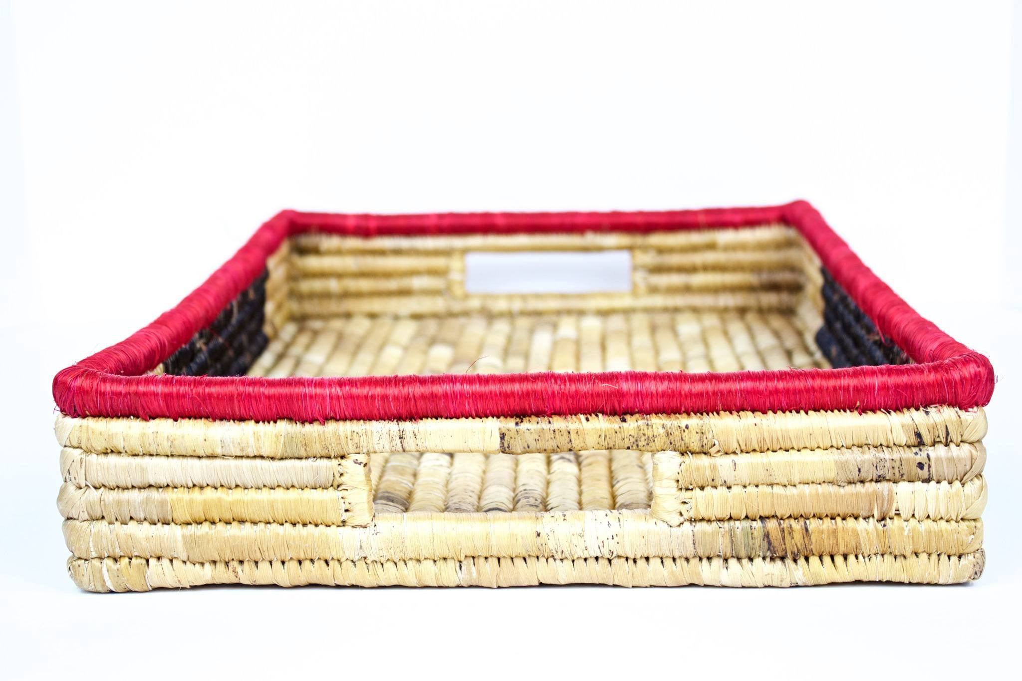 Bedawi Decorative Tray - Songa Designs International