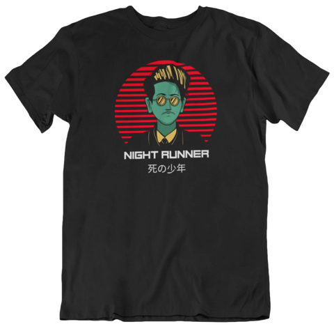 Night Runner T-Shirt