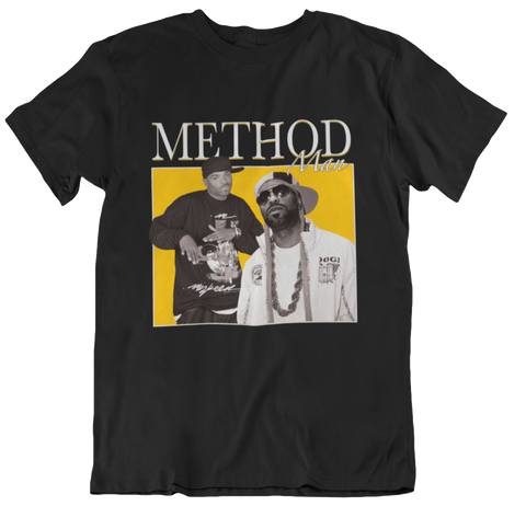 Method Man T-Shirt