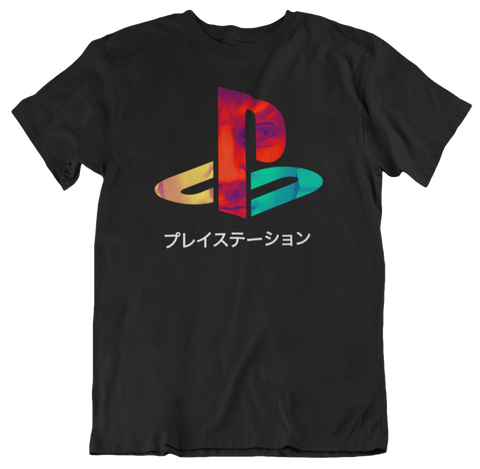 David's PlayStation T-Shirt