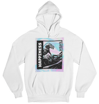 The Great Wave of Happiness Hoodie