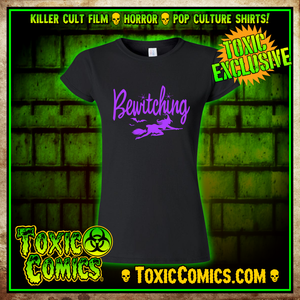 BEWITCHING - Missy Tee