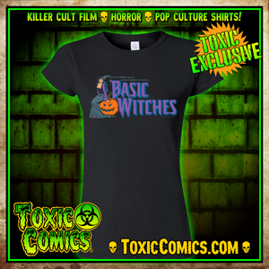 BASIC WITCHES - Missy Tee