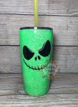 Load image into Gallery viewer, Nightmare Before Coffee Tumbler
