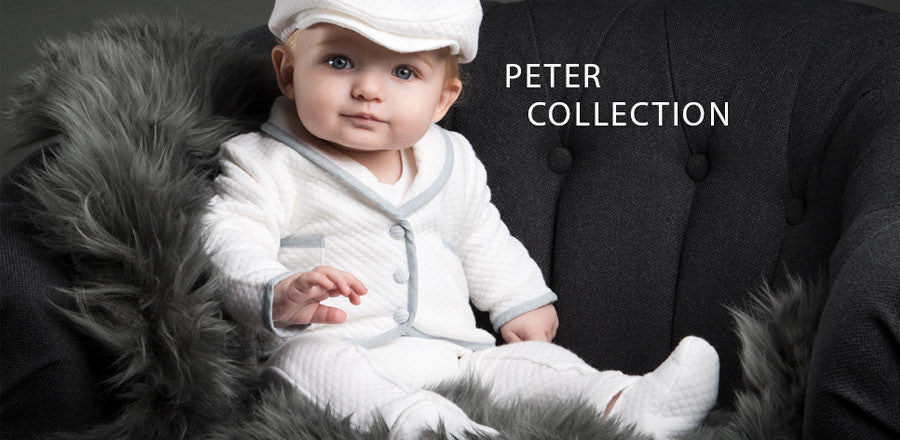 Peter Collection – ADELINE   FRANKIE 9d2c654f0799