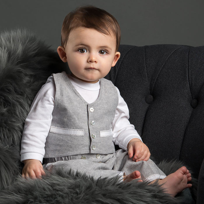 Boys Suit Christian Collection