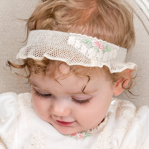 Clementine Headband - Girls Headband