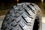 EFX Hammer A/T Golf Cart Tire - Custom Golf Cart Wheels and Tires