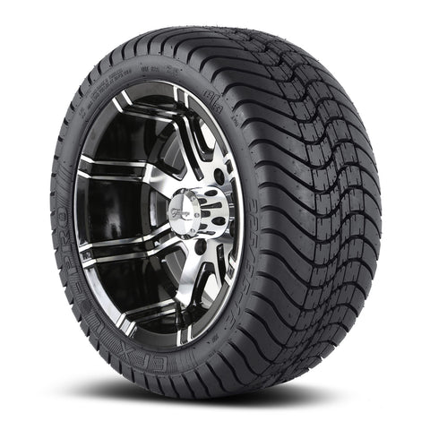 EFX Lo-Pro Golf Cart Tire