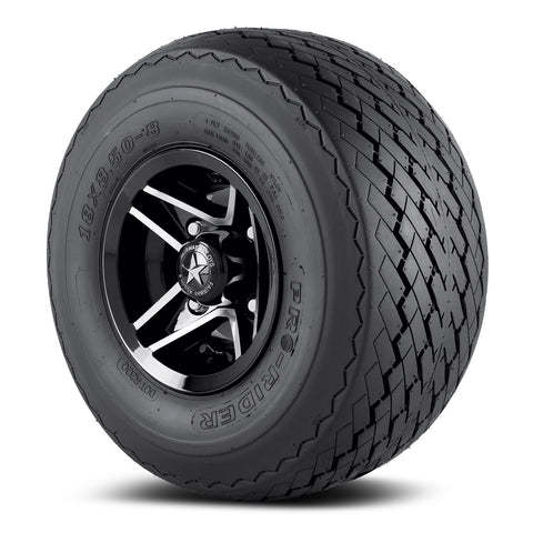 "EFX Pro-Rider Golf Cart Tire (8"")"