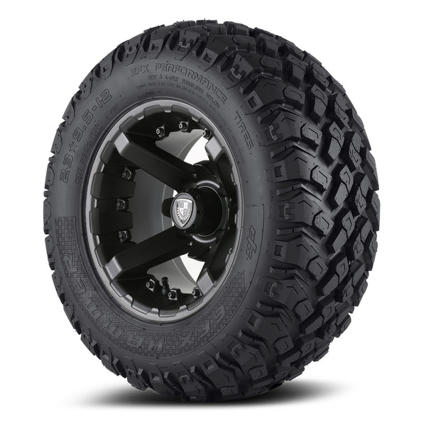 Off Road Tires For Sale >> 12x7 Fa138m Battle On 23x9 5x12 Efx Hammer