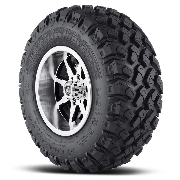 Off Road Tires For Sale >> 10x7 Fa141 Shift On 22x9 5x10 Efx Hammer