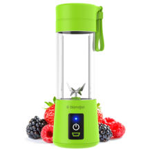 Portable USB Rechargeable Juicer