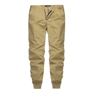 Men Harem Pants Autumn Spring Casual Hip Hop