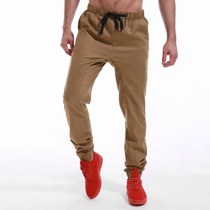 Pants Men Casual Harem Pants