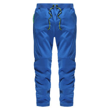 Load image into Gallery viewer, Autumn Mens Pants Casual Joggers Tracksuit Loose Fitness