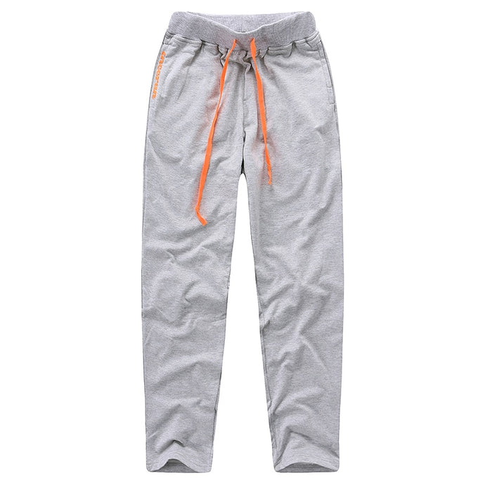 Men's Sweatpants Pants Casual Trousers