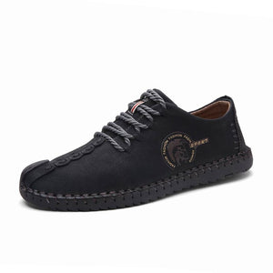 HEE GRAND Spring Autumn Men Shoes