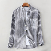Load image into Gallery viewer, Classic Fashion Men Shirts Dress