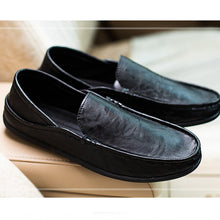 Load image into Gallery viewer, Hot New Leather Men Loafers