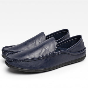 Hot New Leather Men Loafers