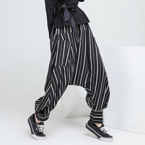 INCERUN 2019 Hot Sale Men Clothing Hip Hop